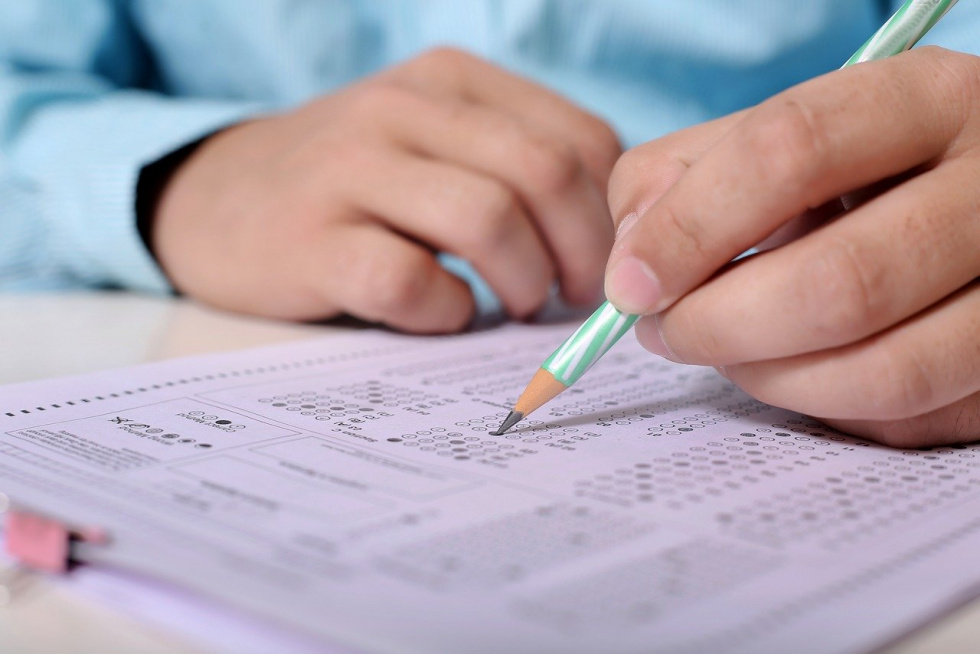 Sanok: Jak ósmoklasiści zdali egzaminy? [WYNIKI] - Zdjęcie główne