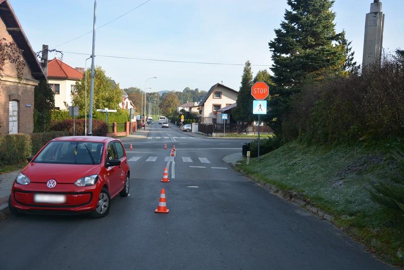 REGION: Potrącenie 16-latki na przejściu dla pieszych - Zdjęcie główne