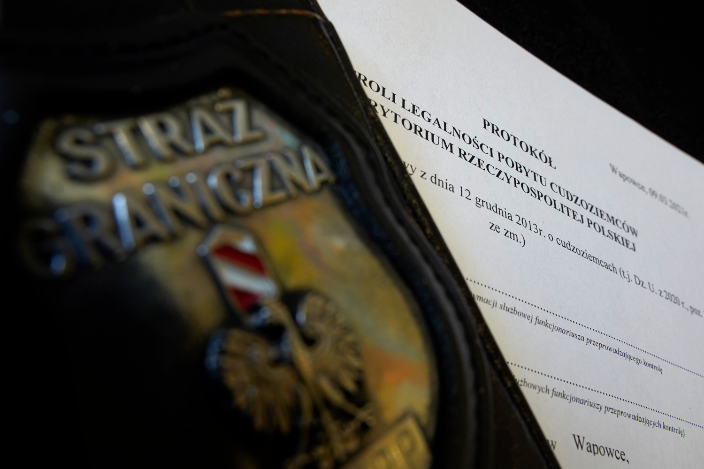 Klienci nieuczciwej agencji pracy musieli wrócić do swojego kraju - Zdjęcie główne