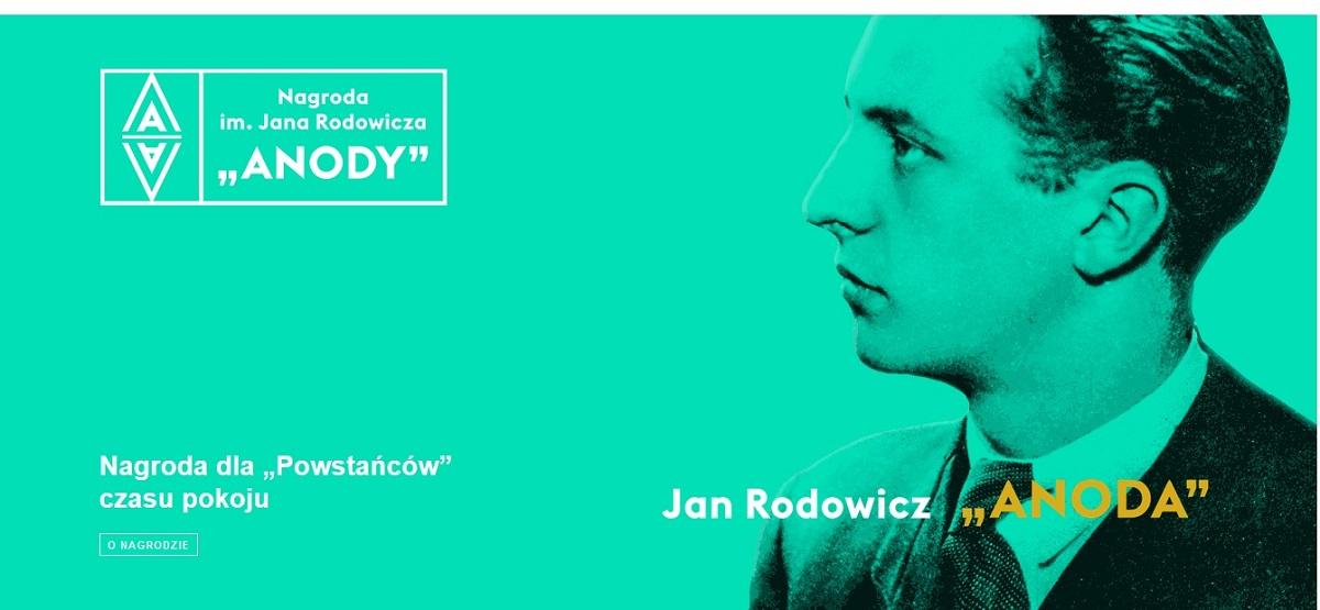 To już dzisiaj o godz. 13.00 w 1 TVP. Gala wręczenia nagród Anody przyznawanych przez Muzeum Powstania Warszawskiego - Zdjęcie główne