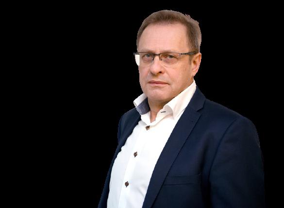 Dr Włodzimierz Bodnar obalił właśnie mity odnośnie maseczek i teleporad! [WIDEO] - Zdjęcie główne