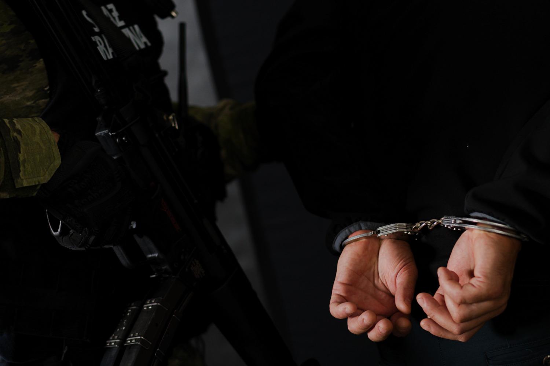 Zatrzymano przestępcę poszukiwanego na terenie kilkudziesięciu krajów świata! - Zdjęcie główne