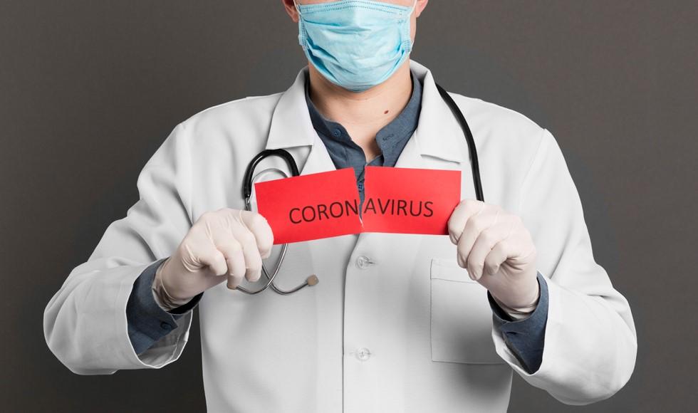 Koronawirus na Podkarpaciu. Dwa nowe zakażenia - Zdjęcie główne