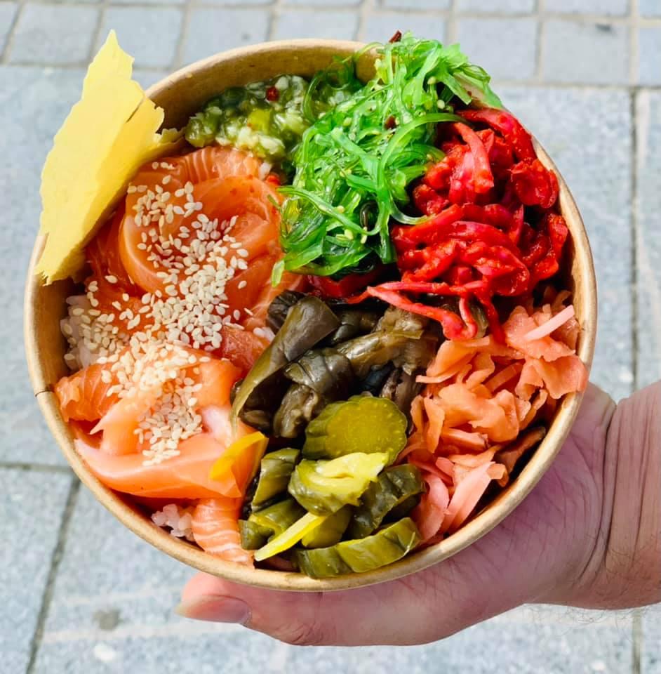 Zamknij kuchnię na weekend i przyjdź na Street Food Festival [ZDJĘCIA+WIDEO] - Zdjęcie główne