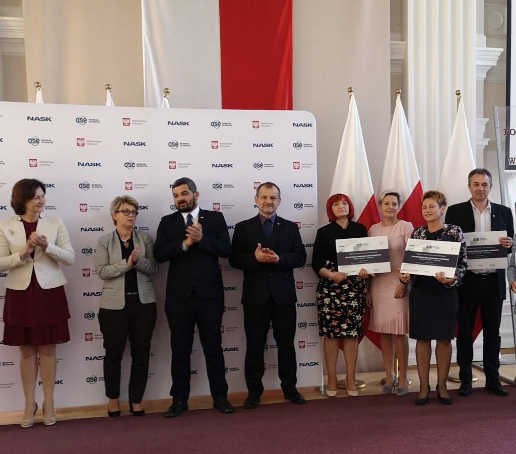 TREPCZA: Wygrana w konkursie OSEWyzwanie - Zdjęcie główne