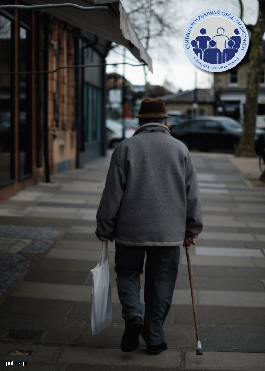 Wyszła z domu i nie powróciła - zaginięcia seniorów narastający problem społeczny - Zdjęcie główne