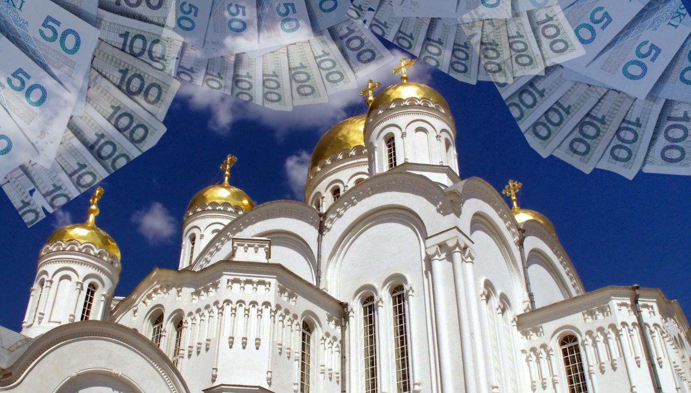 Zdanie Odrębne: Biznesy Kościoła podkarpackiego - Zdjęcie główne
